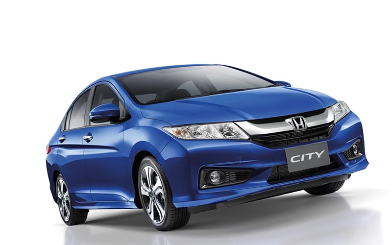 honda-new-city